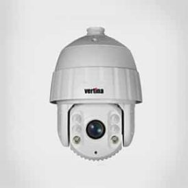 مشخصات دوربین اسپید دام ورتینا VNC-4285