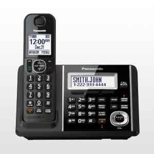 تلفن بی سیم KX-TGF340