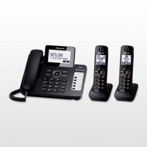 تلفن بی سیم پاناسونیک KX-TG6672