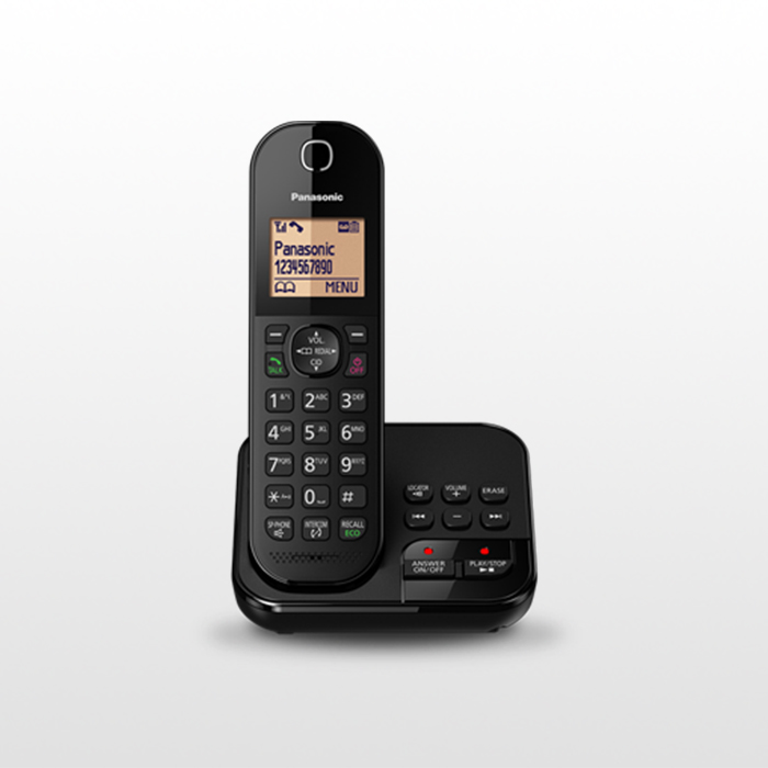 تلفن بی سیم پاناسونیک KX-TGC420