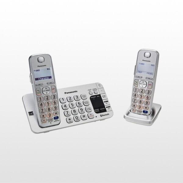 تلفن بی سیم پاناسونیک KX-TGE272