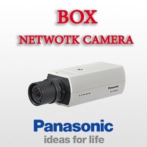 دوربین مداربسته صنعتی تحت شبکه پاناسونیک