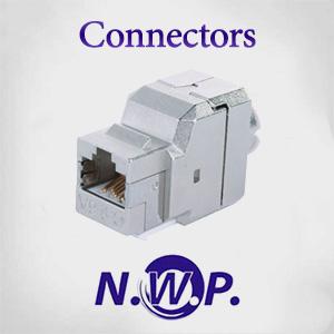 اتصالات شبکه NWP