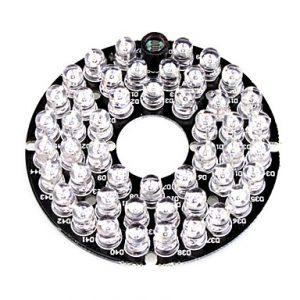 دوربین مدار بسته IR LED