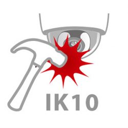 استاندارد IK10