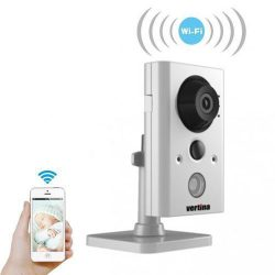 دوربین مداربسته بیسیم(وایرلس-wireless)یا wifi