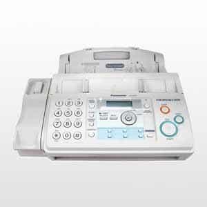 فکس بیسیم پاناسونیک KX-FM388