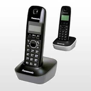 تلفن بی سیم KX-TG1611