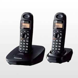 تلفن بی سیم KX-TG3612