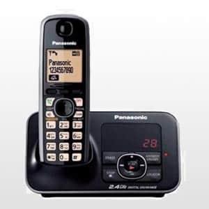 تلفن بی سیم KX-TG3721
