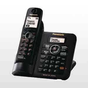 تلفن بی سیم KX-TG3821
