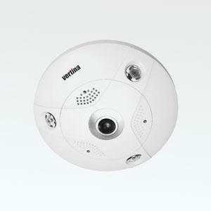 دوربین فیش آی ورتینا VNC-6420S