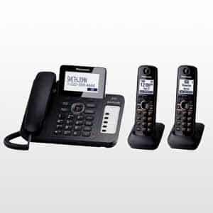 تلفن بی سیم KX-TG6672