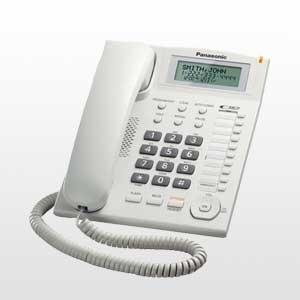 تلفن رومیزی پاناسونیک KX-T7716