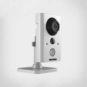 دوربین دام ورتینا VNC-1190W