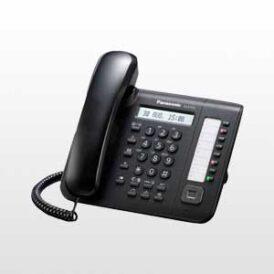 تلفن دیجیتال پاناسونیک KX-DT521