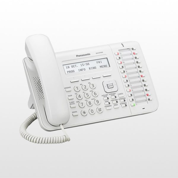 KX-DT543