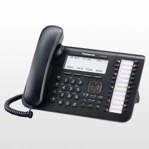 تلفن دیجیتال پاناسونیک KX-DT546