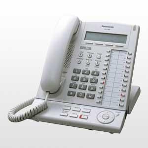 تلفن دیجیتال پاناسونیک KX-T7630