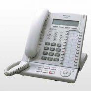 تلفن دیجیتال پاناسونیک KX-T7633