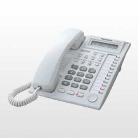 گوشی تلفن هایبرید پاناسونیک KX-T7730