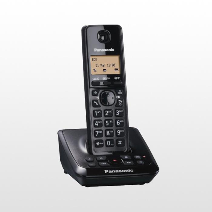 تلفن بی سیم پاناسونيک KX-TG2721