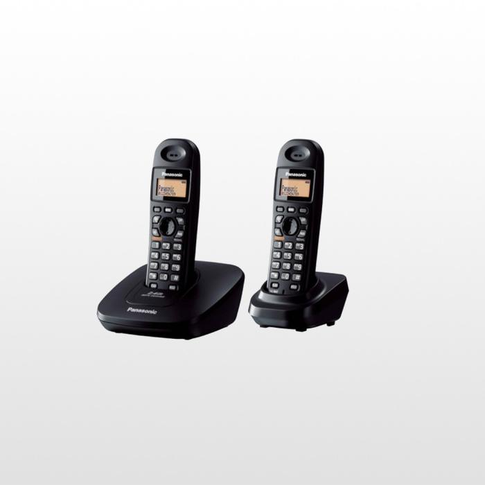 تلفن بی سیم پاناسونيک KX-TG3612