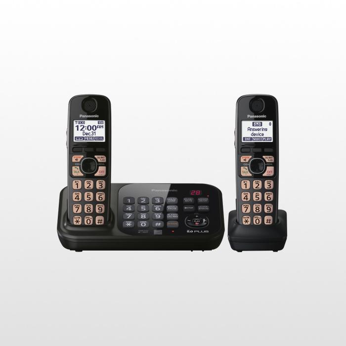 تلفن بی سیم پاناسونيک KX-TG4742