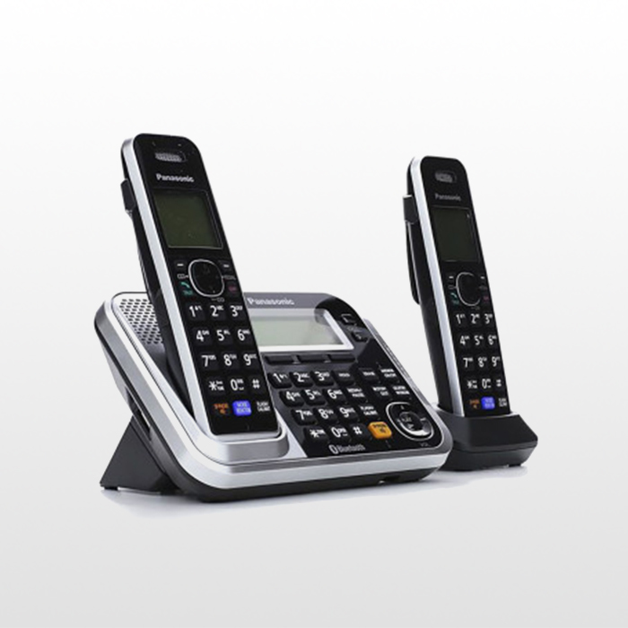 تلفن بی سیم پاناسونيک KX-TG7872