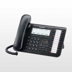گوشی تلفن آی پی پاناسونیک KX-NT546