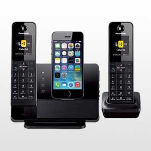 تلفن بی سیم KX-PRD262