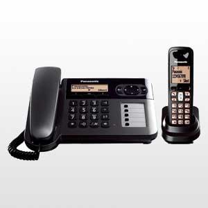 تلفن بی سیم KX-TGF110