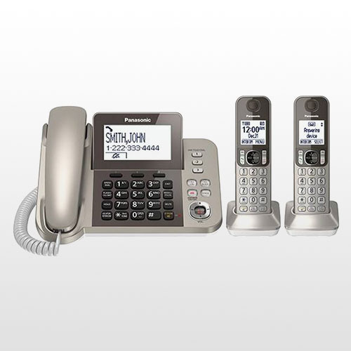 تلفن بی سیم KX-TGF352