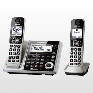 تلفن بی سیم KX-TGF372