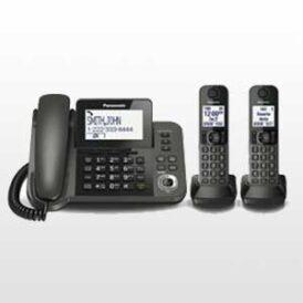تلفن بی سیم KX-TGF320