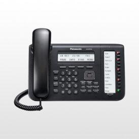 تلفن تحت شبکه پاناسونیک KX-NT553
