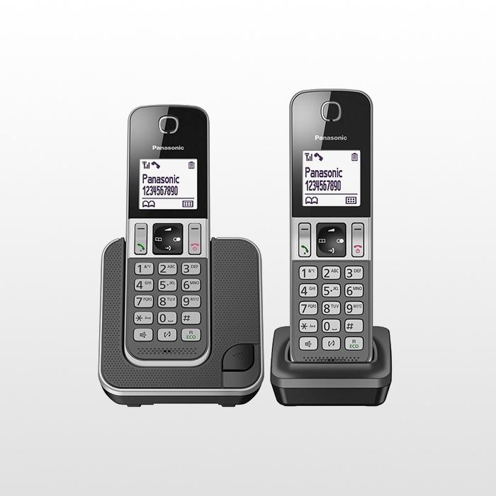 تلفن بی سیم پاناسونیک KX-TGD312BX