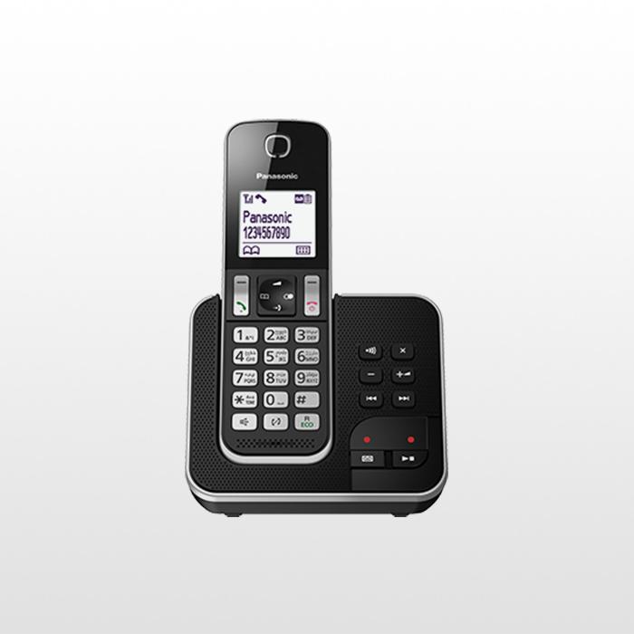 تلفن بی سیم پاناسونیک KX-TGD320BX