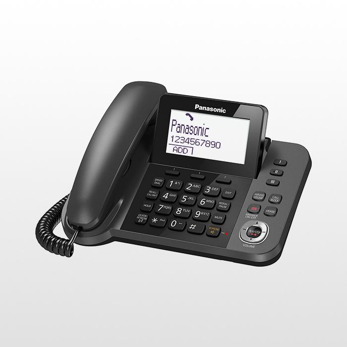 تلفن بی سیم پاناسونیک KX-TGF320
