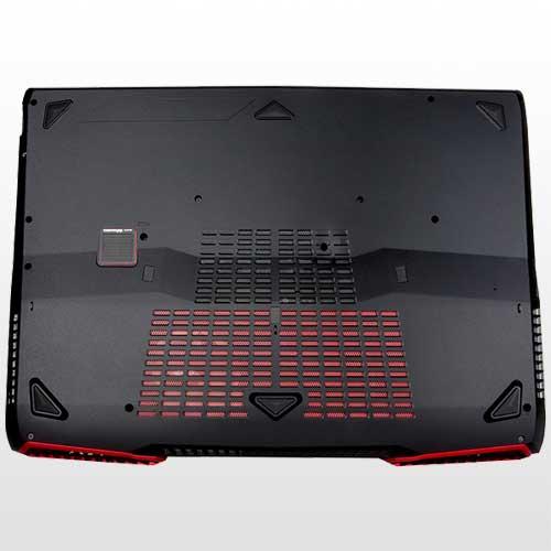 تصویر لپ تاپ ام اس آی GT83VR 7RF Titan SLI-Core i7