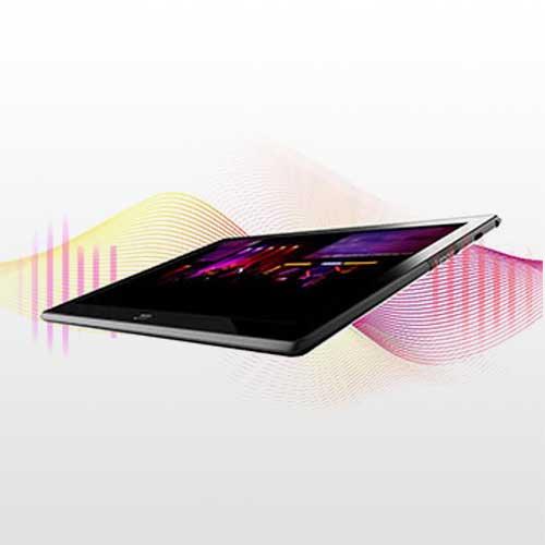 تصویر تبلت لنوو Tab 4 Plus Fingerprint - 16GB
