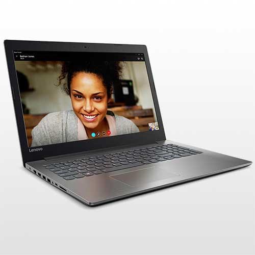 تصویر لپ تاپ لنوو Ideapad IP320-Core i3-8