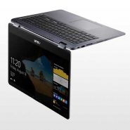 TP510UQ I5(8250U) 8GB 1TB 2GB 15.6Inch FHD Touch Black Pen3