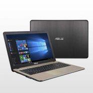 VivoBook X541NA N3350 2GB 500GB Intel 512MB 15.6Inch Black4