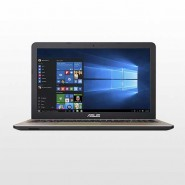 VivoBook X541NA N3350 4GB 500GB Intel 512MB 15.6Inch Black3