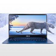 تصویر لپ تاپ ایسوس X430UA-Core i5-8