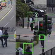 تعقیب هوشمند یا Smart Tracking در دوربین مداربسته