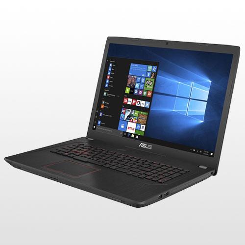 تصویر لپ تاپ ایسوسFX753VD-Core i7