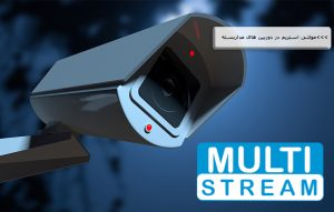 Multimedia In CCTV Cameras