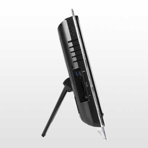 تصویر آل این وان ام اس آی Pro 20E 7NC-Core i5